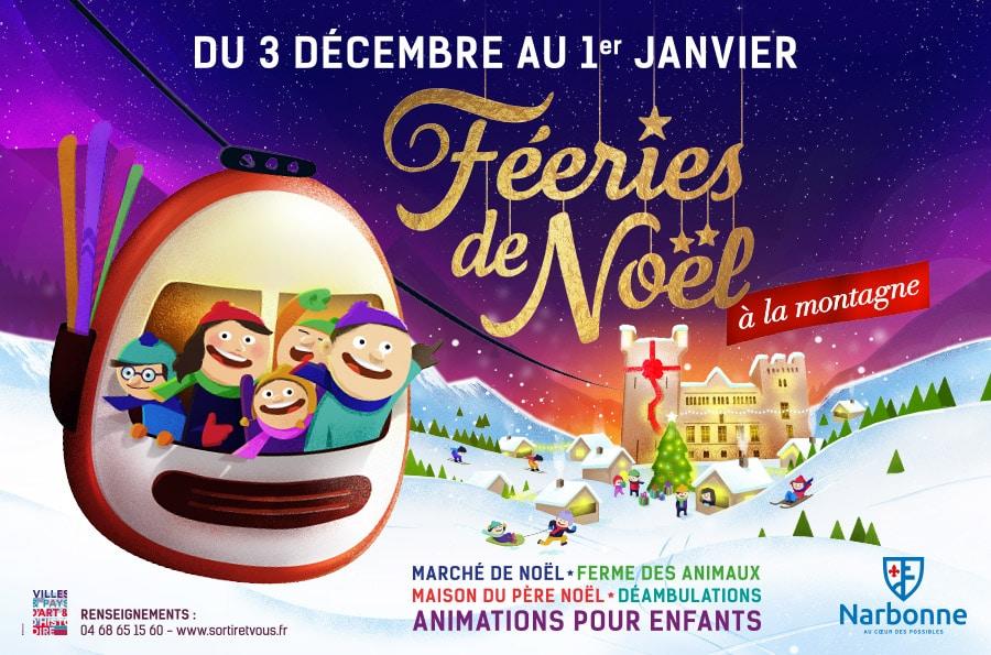 defacto-agence-communication-narbonne-ville-de-narbonne-feeries-de-noel-affiche-4x3