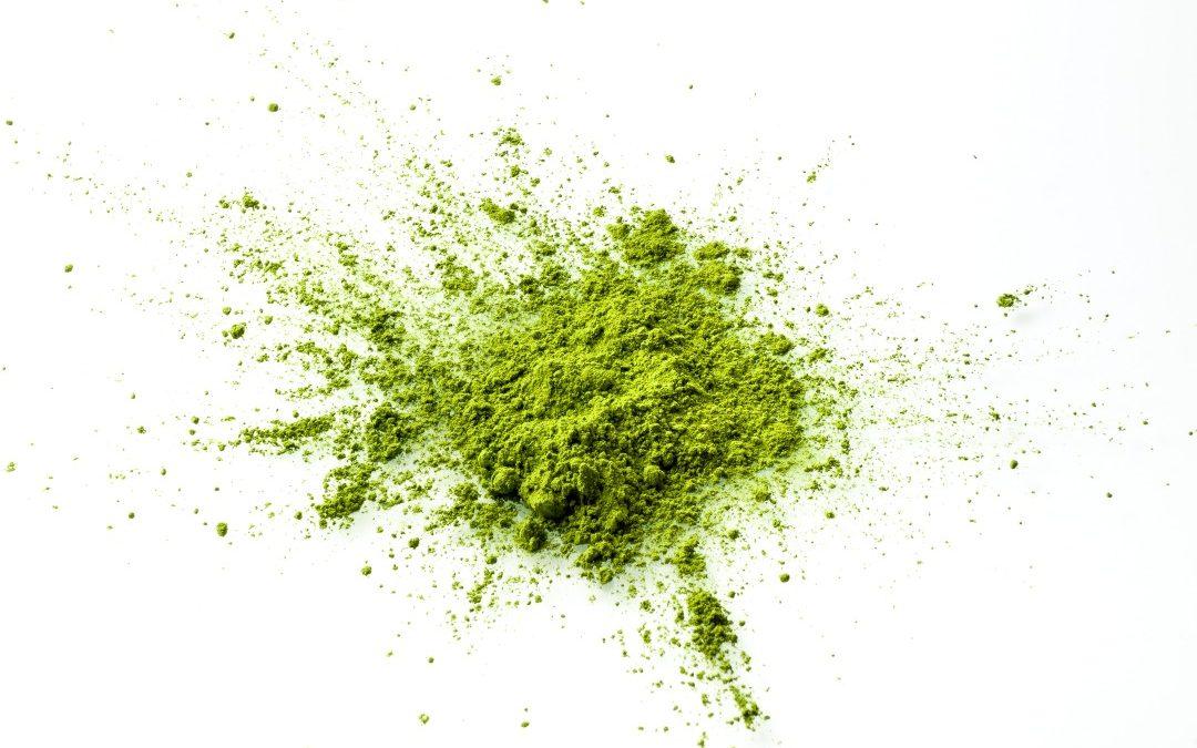 2020 : la poudre verte prête à exploser !