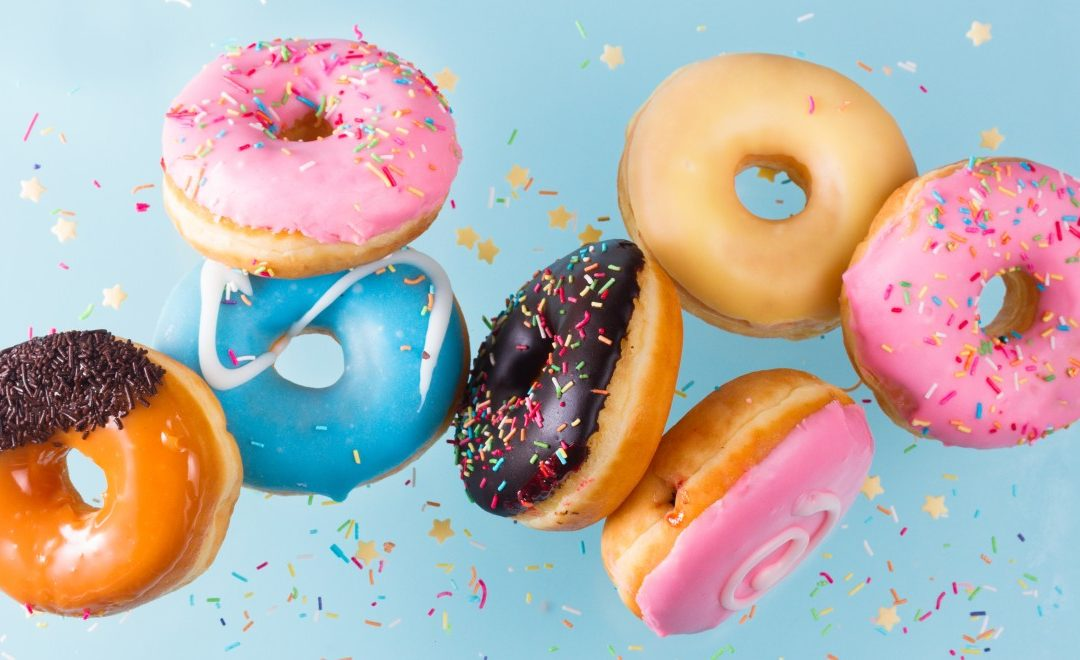 Donuts : l'actu gourmande !