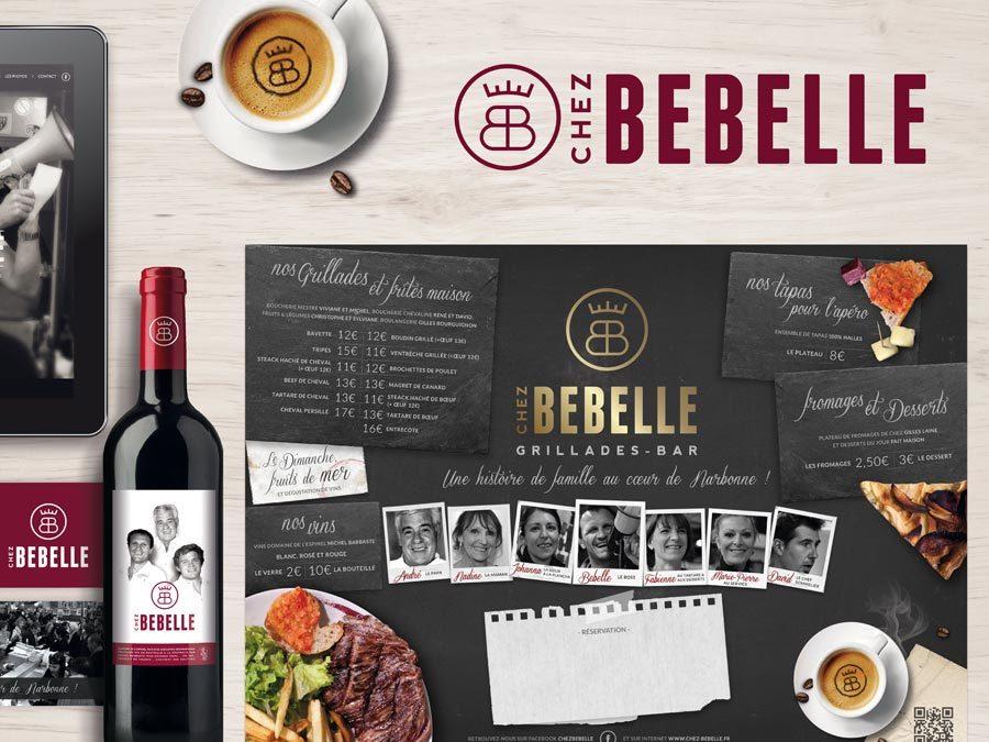 Chez Bebelle – Edition
