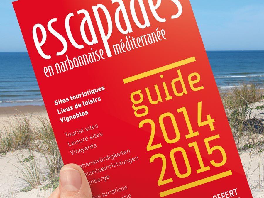 Escapades – Guide