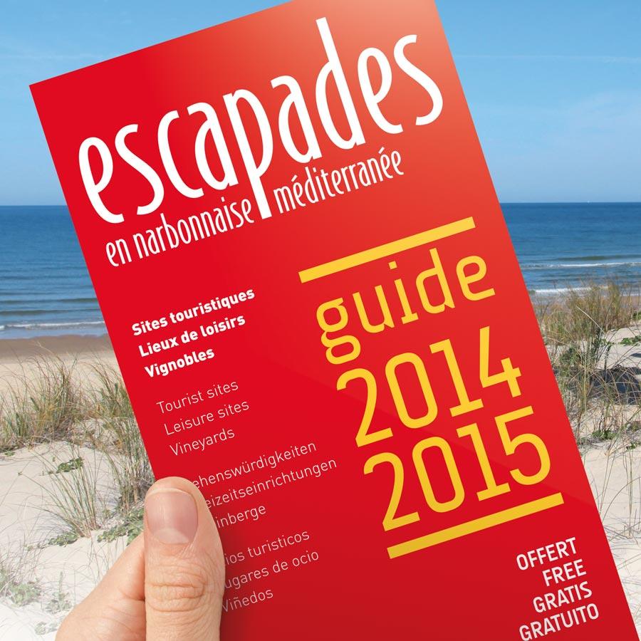escapades-edition-guide