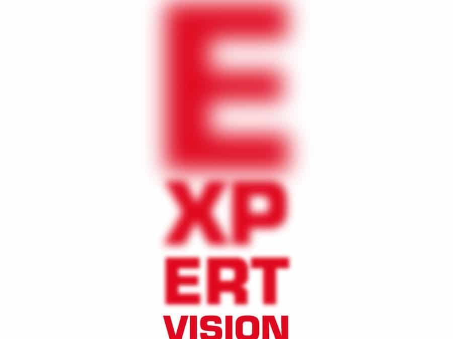 Expert Vision – Identité