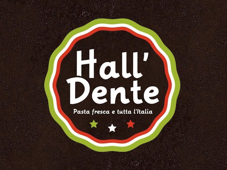 Hall'Dente – Identité