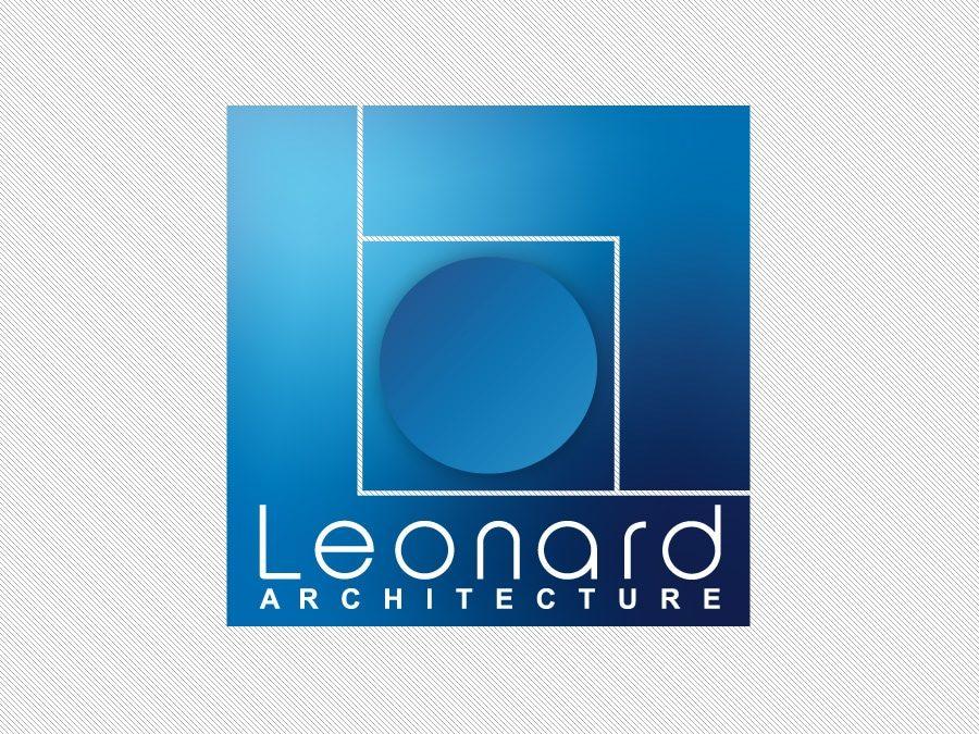 Léonard Architecture – Identité