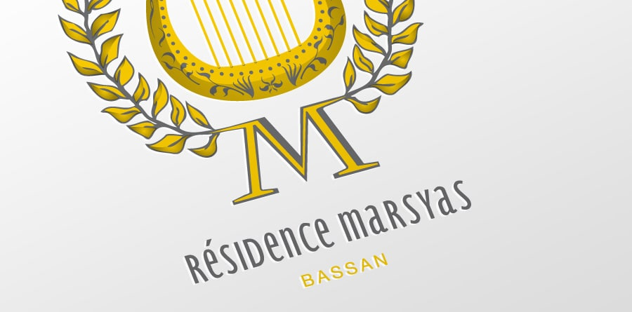 Groupe SM -Plaquette, édition, identité - DEFACTO agence de communication à Narbonne