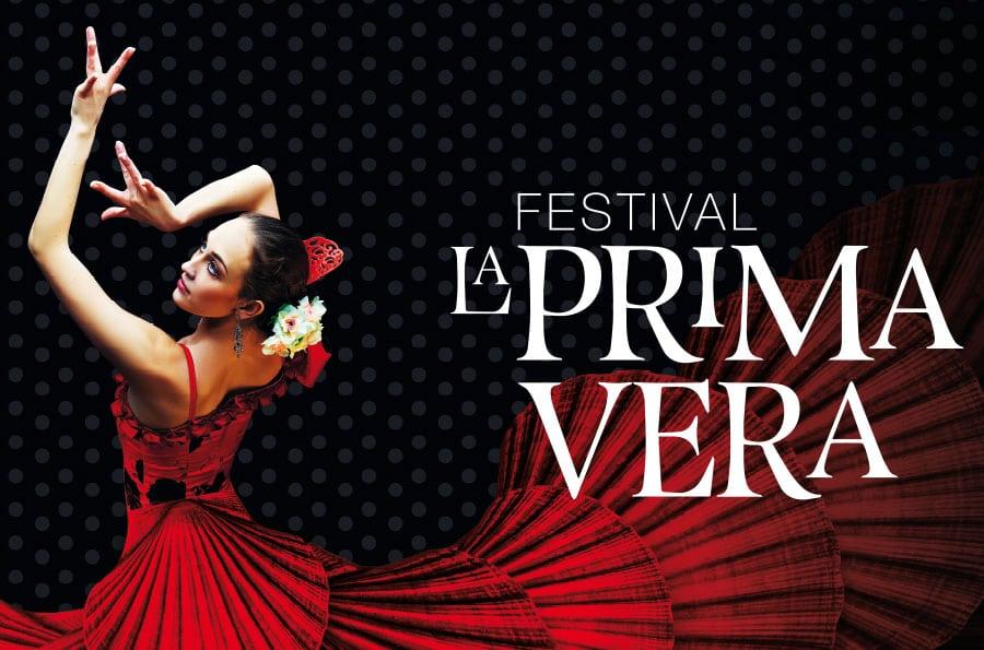 Festival la Primavera - édition - Defacto agence communication Narbonne