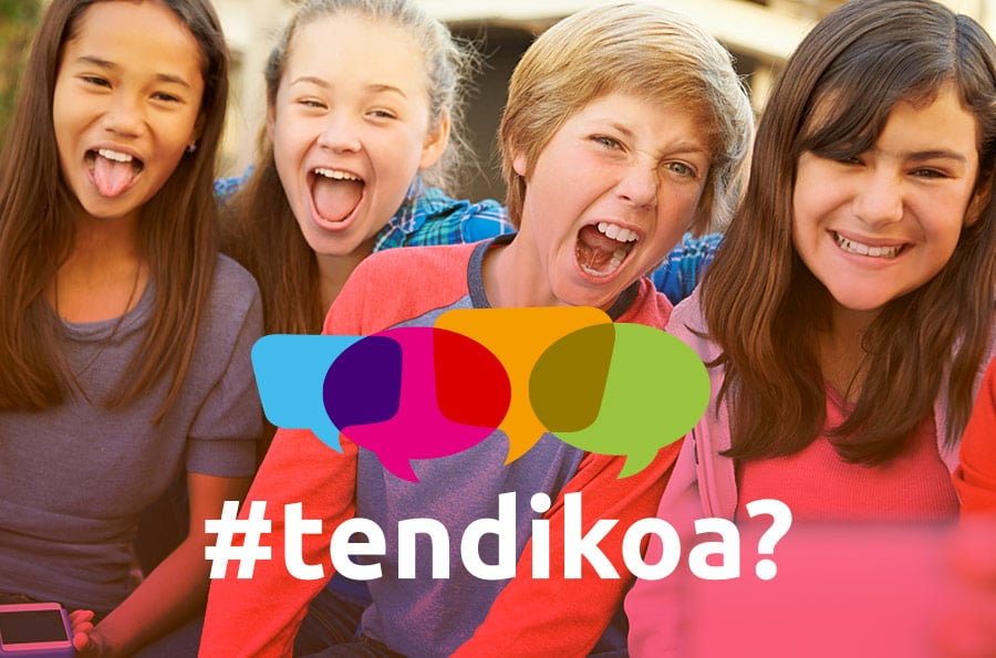 #Tendiskoa? – campagne de communication
