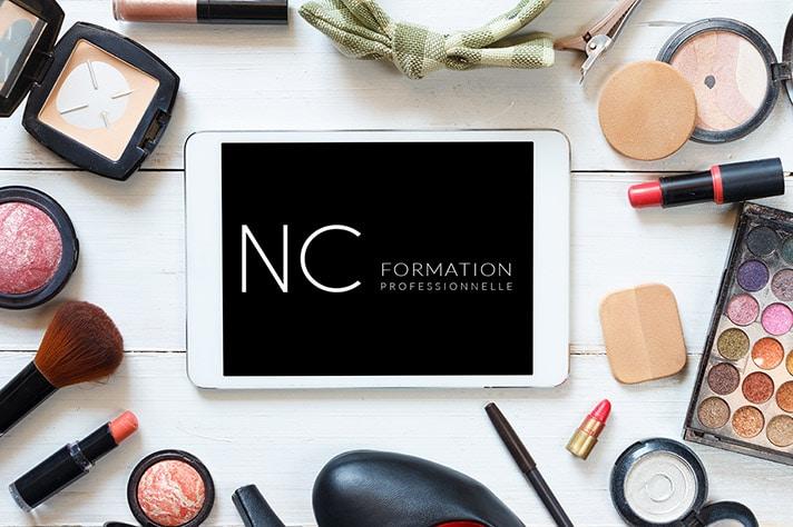 Logo NC Formation