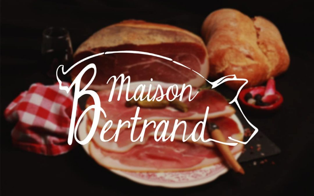 Maison Bertrand : refonte du site e-commerce