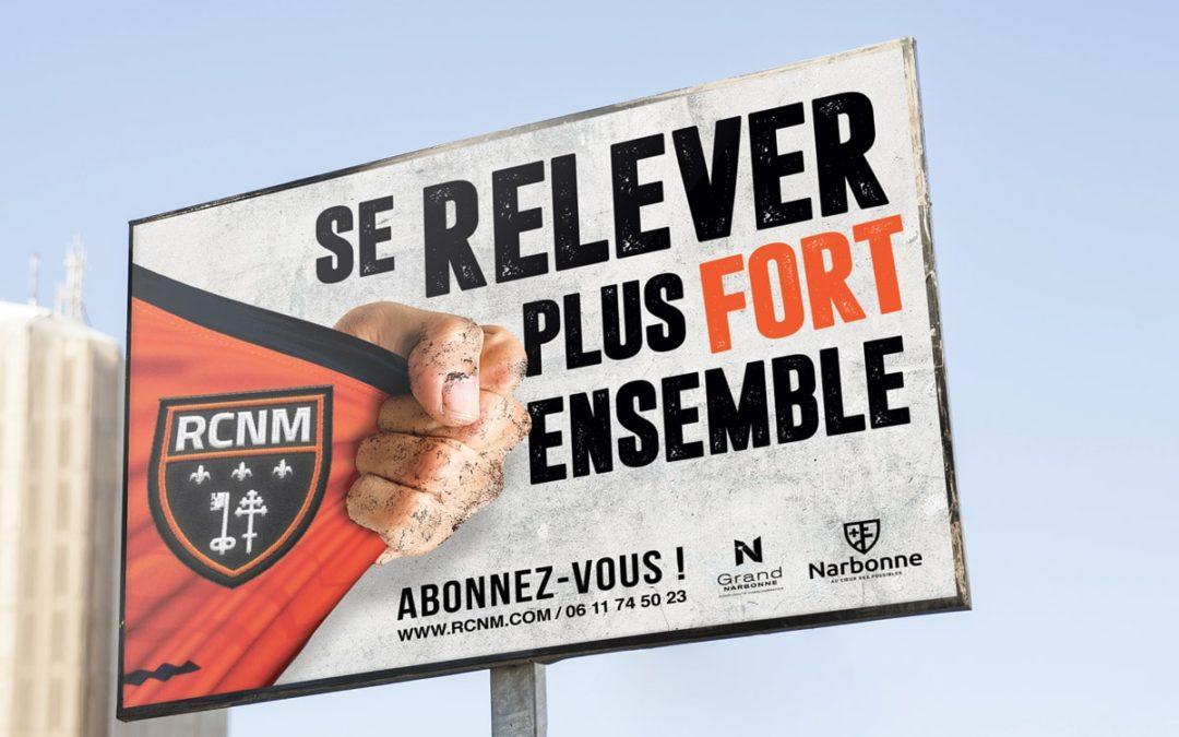 Campagne d'abonnement RCNM 2018-2019