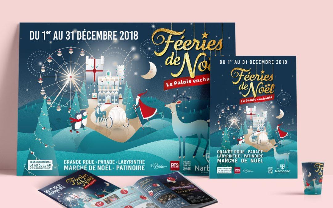 Féeries de Noël 2018
