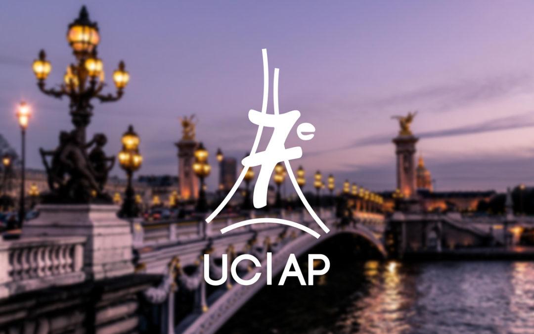 Uciap7 – Site Web