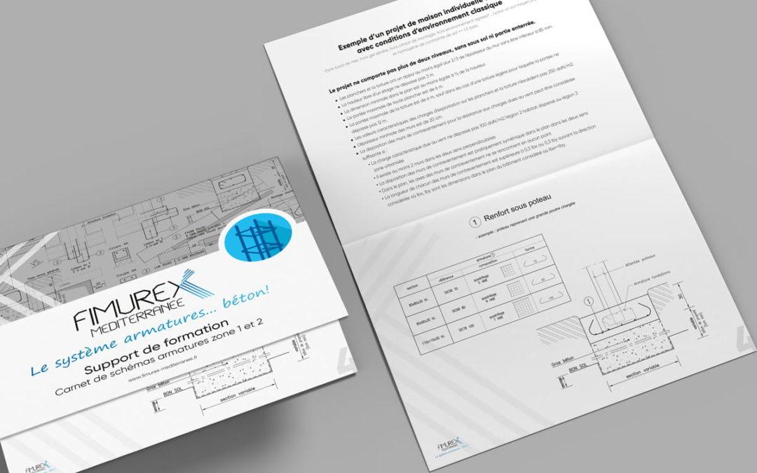 FIMUREX:création de supports de communication