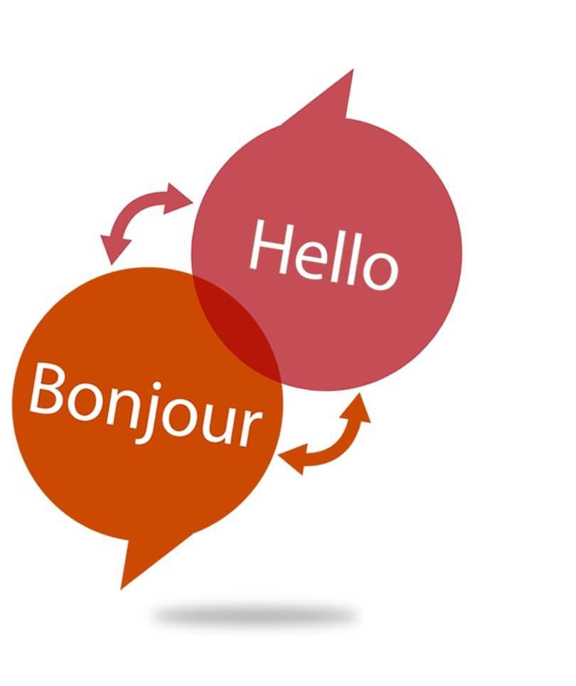 DEFACTO Design de marque - Mockup Digital Fédération des Tonneliers de France – Communication