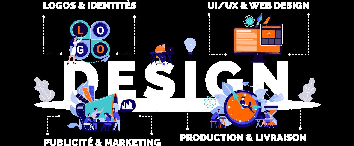 DEFACTO - Création Graphique
