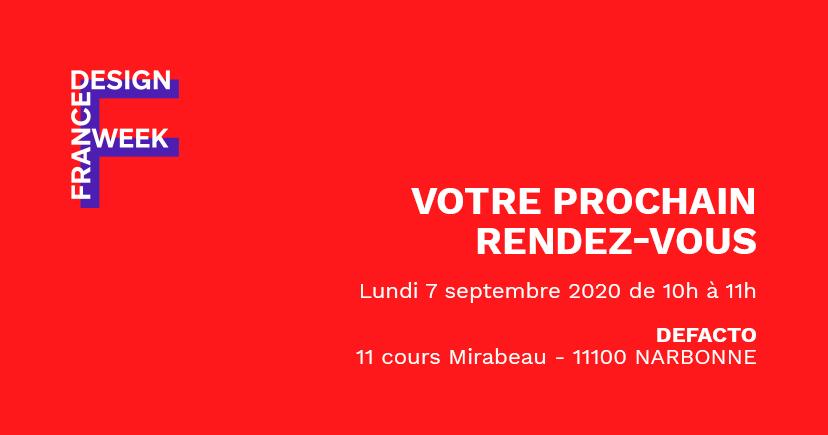 France Design Week !